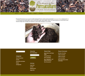 Pensacola Permaculture