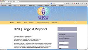 URU Yoga & Beyond
